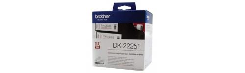 DK-22251 mm 62x15,24 mt