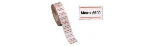 Rotolini adesivi ed accessori per prezzatrici