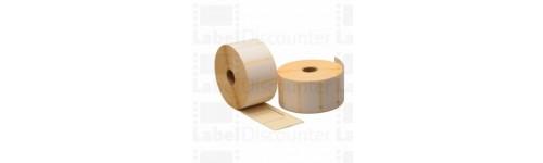 Etichette a stampa termica diretta